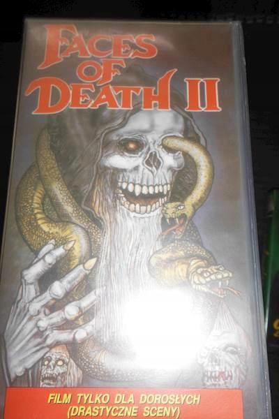 Oblicza śmierci II