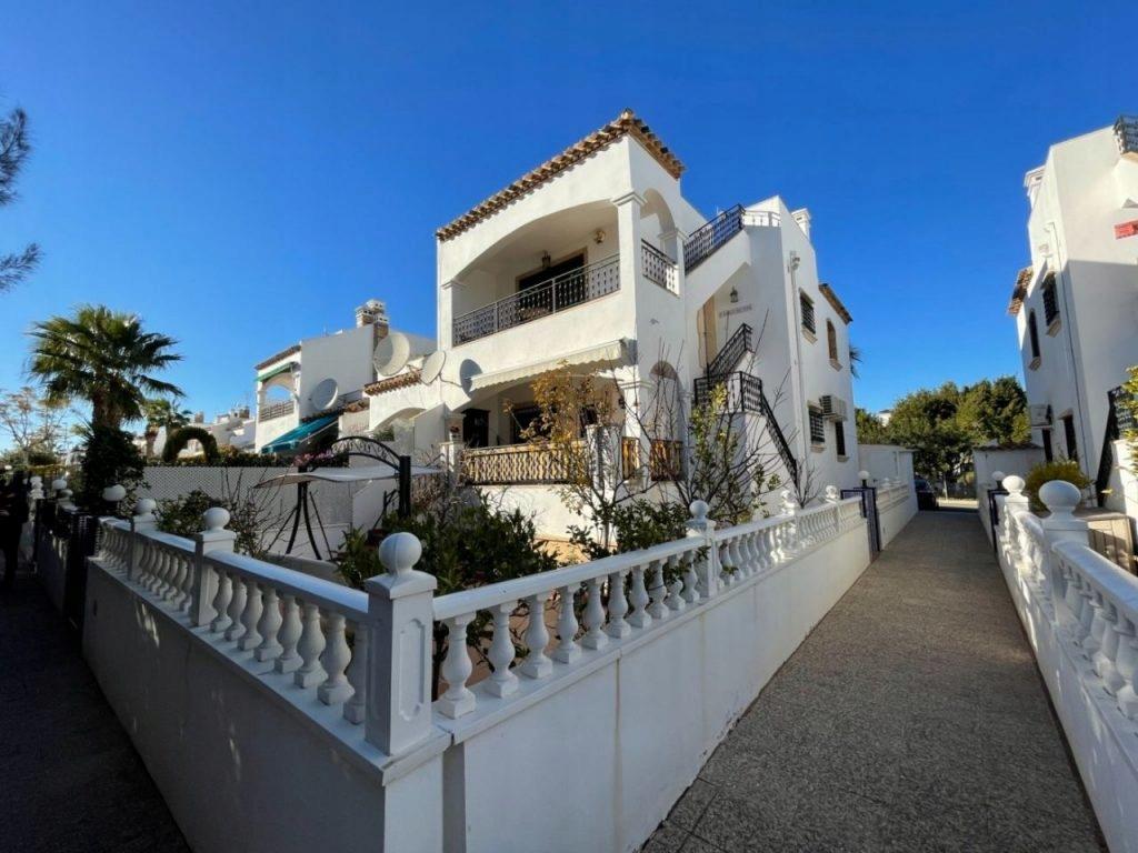 Dom, Walencja, 67 m²
