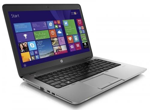 HP EliteBook 820 G1 i7 4GB 500GBSSD Klasa A D24h