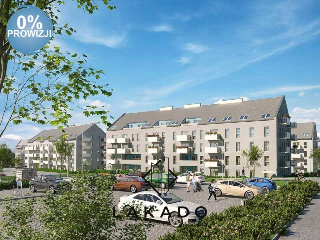 Mieszkanie, Wieliczka, Wieliczka (gm.), 61 m²
