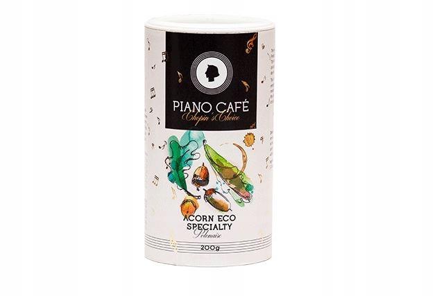 Kawa żołędziowa ACORN PIANO CAFE. CHOPIN'S CHOICE