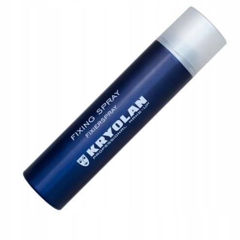 Kryolan FIXER Spray 2290 Utrwalacz makijażu 300ml