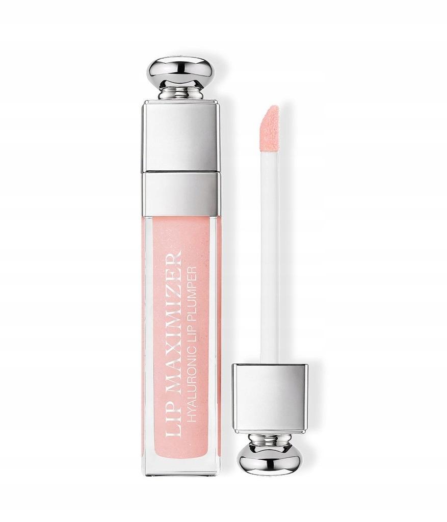 Dior Addict Lip Maximizer 001 pink