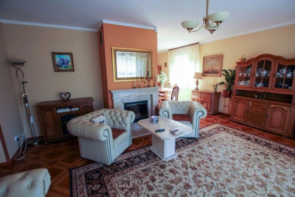 Dom, Os. Pyrzyckie, Stargard, 208 m²