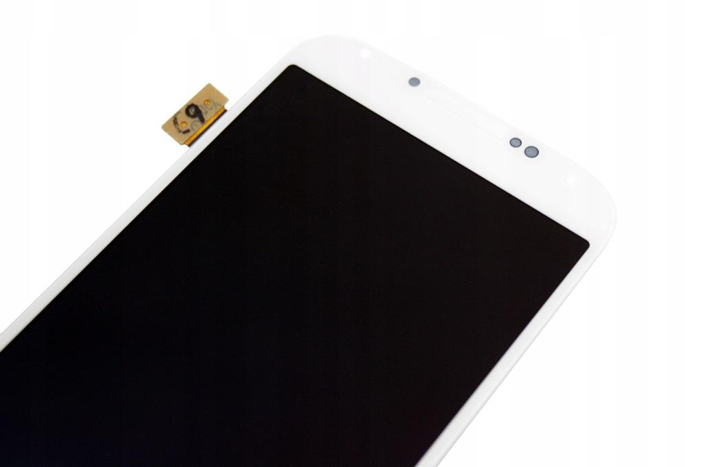 EKRAN LCD DOTYKOWY DOTYK GALAXY S4 GT-I9515 I9506