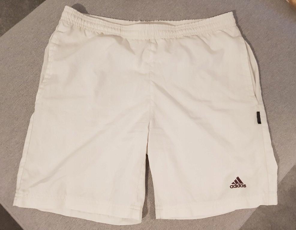 Spodenki Adidas S