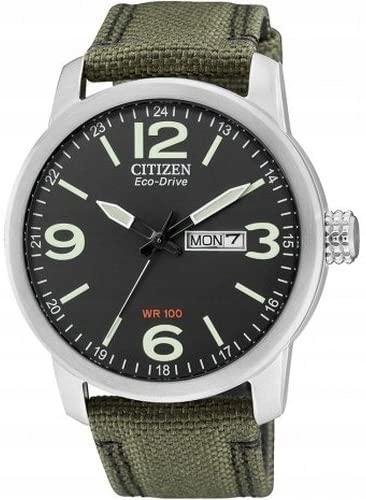 zegarek citizen eco-drive WR100