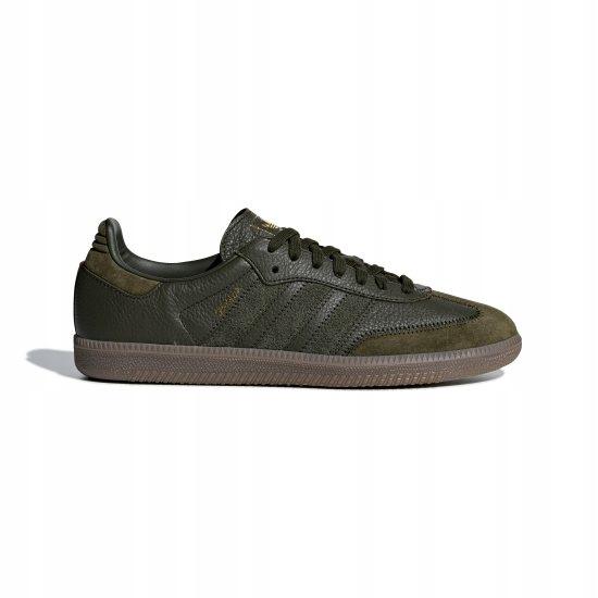 Buty męskie sneakersy adidas Originals Samba BD7526