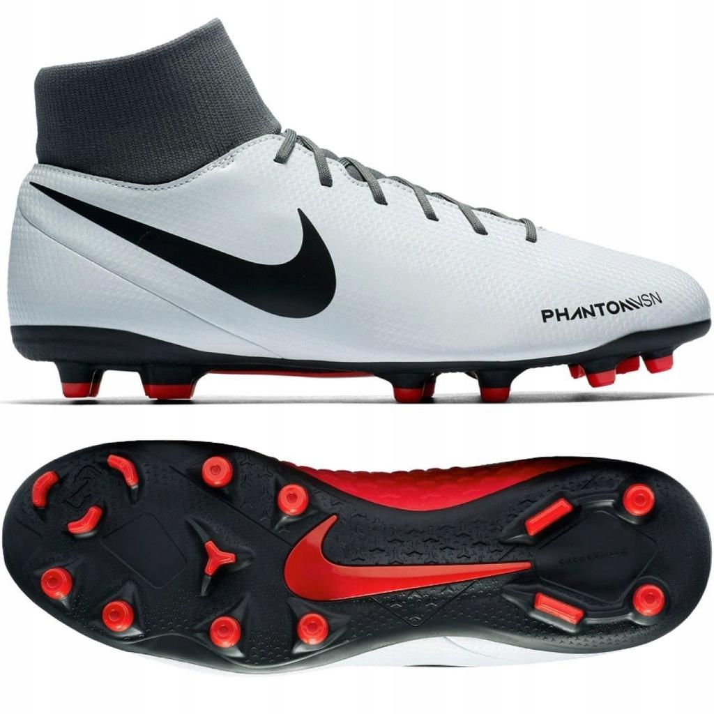 Buty piłkarskie Nike Phantom Vsn Club Df Mg r.44