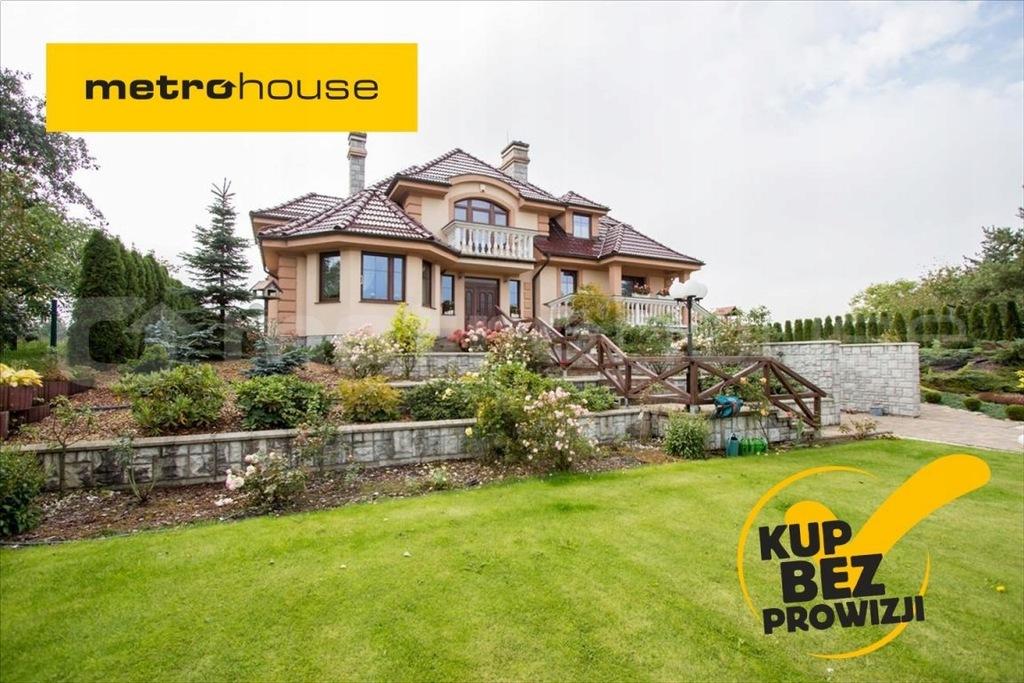 Dom, Rakowo, Borne Sulinowo (gm.), 402 m²