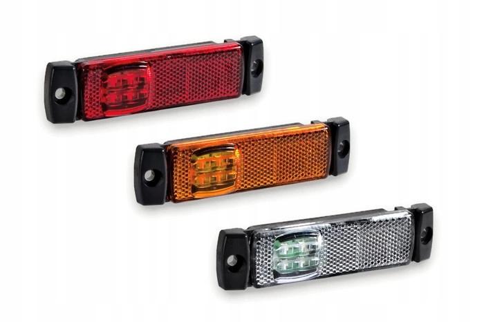LAMPA OBRYSOWA LED FT-018