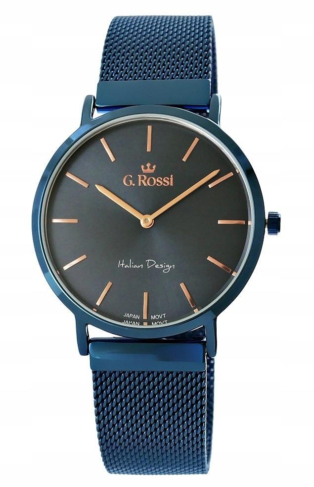 Zegarek Damski Gino Rossi 10771B-6F3