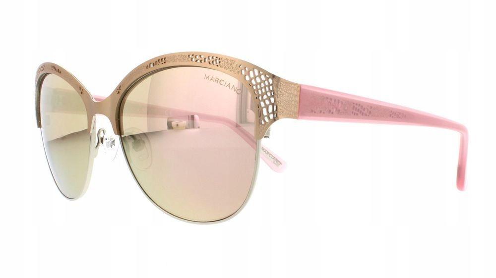 Okulary GUESS GM0743 oryginalne przeciwsłoneczne