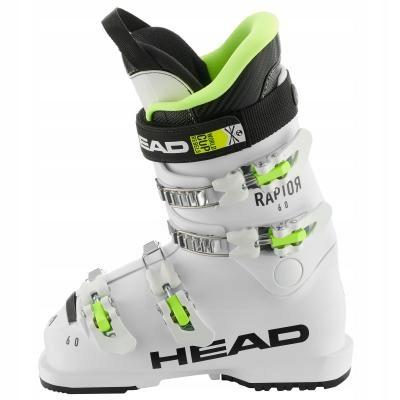 Head Raptor 60 White buty narciarskie r. 22,5