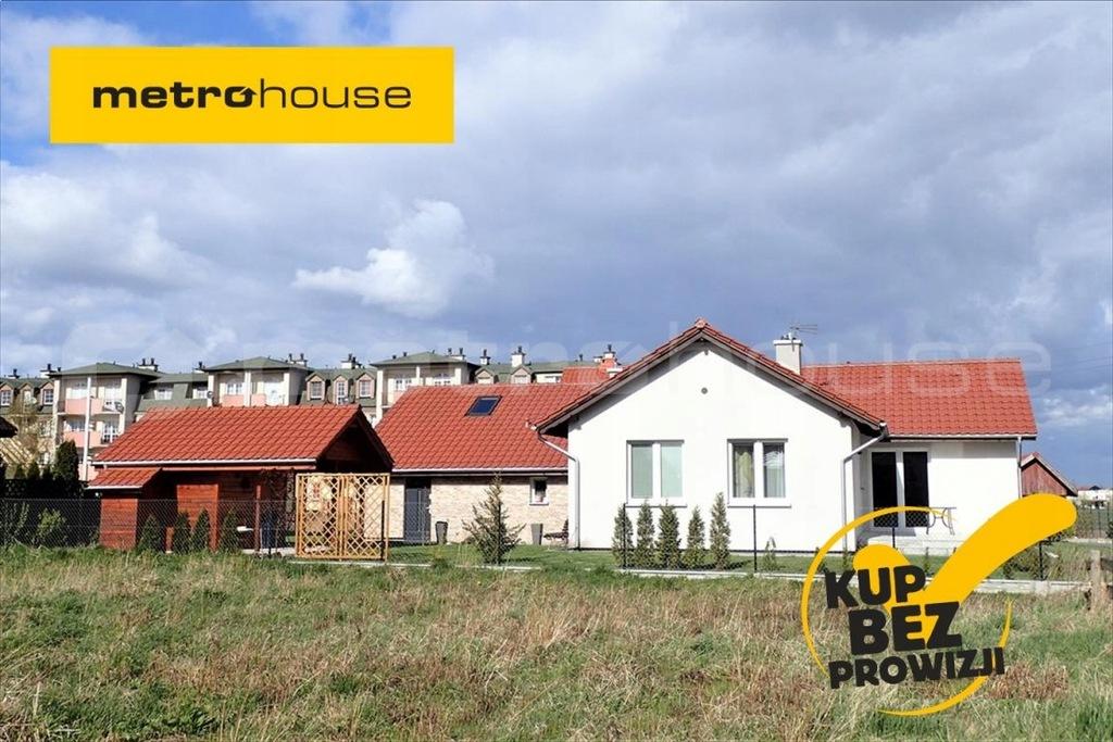 Dom, Iława, Iławski (pow.), 155 m²
