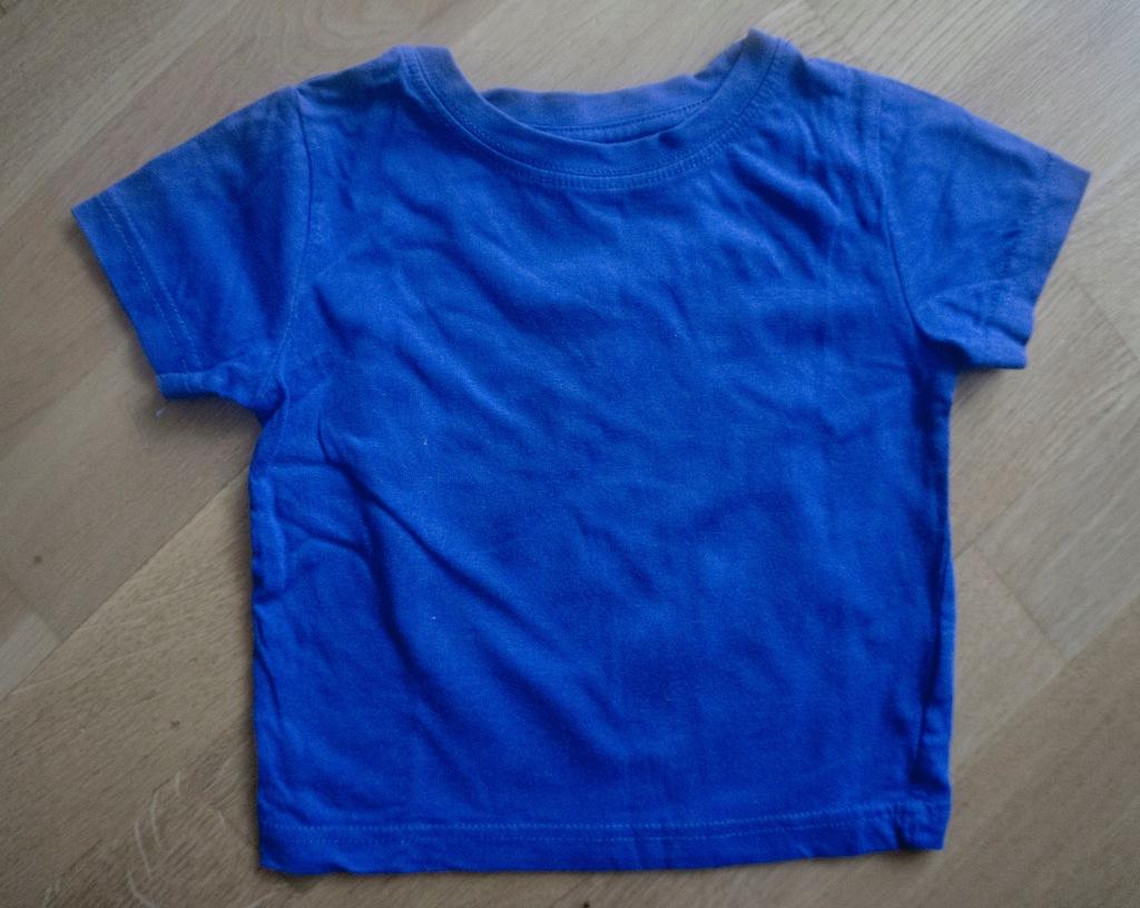 Koszulka t-shirt Early days 86 - 92