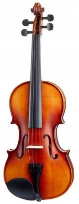 Skrzypce rozmiar 4/4 Startone Student II Violin