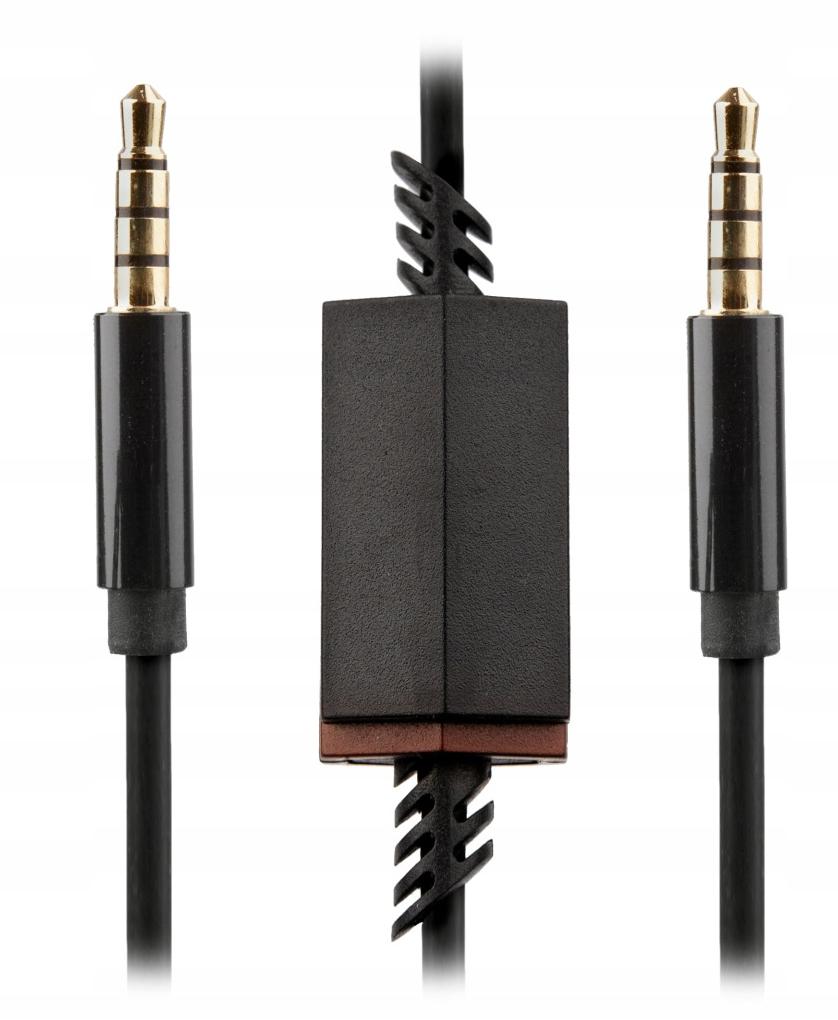 Kabel do gier Logitech G433