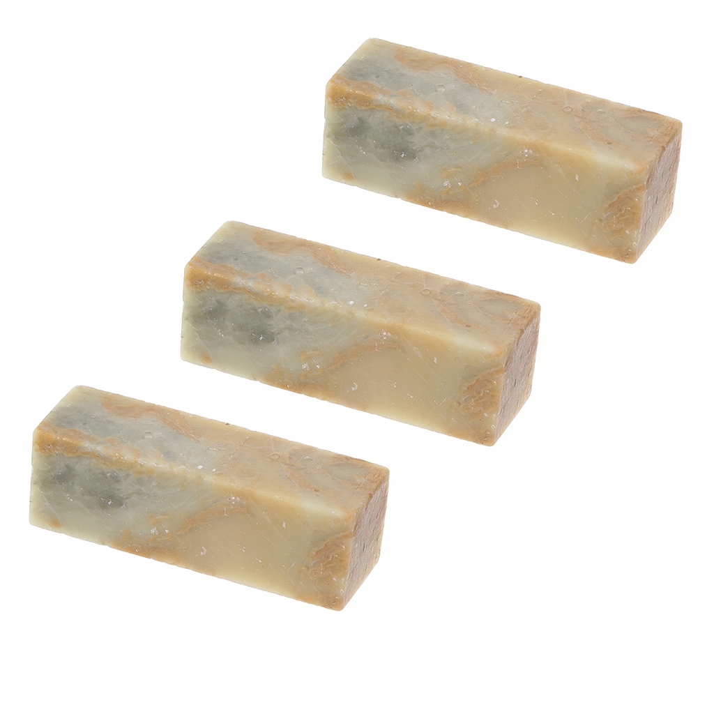 3 paczki kamieni Qingtian