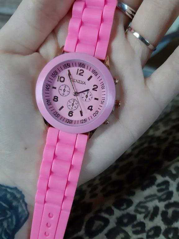 zegarek/ zegarki