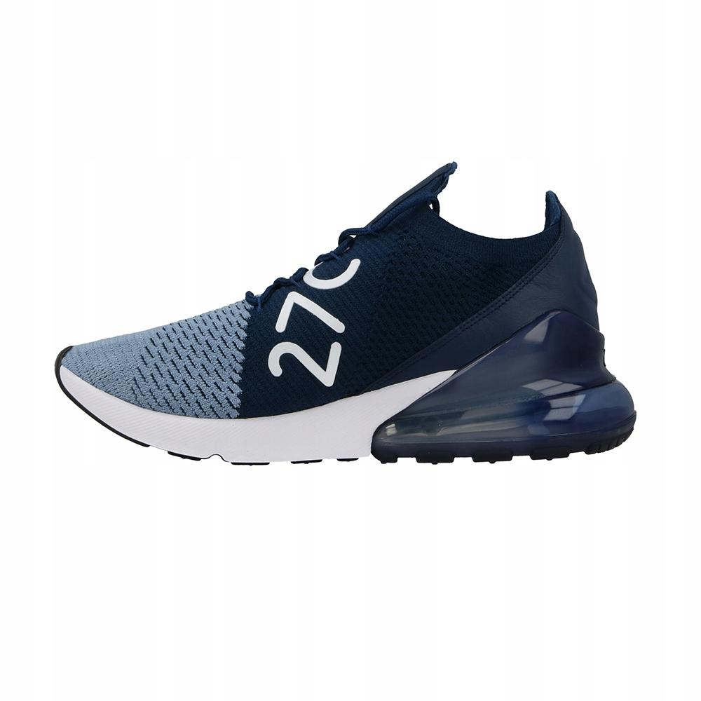Buty męskie sneakersy Nike Air Max 270 Flyknit AO1023 400