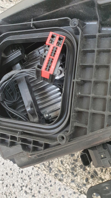 фото ориг. №2, Renault kadjar полный светодиод европа светодиоды 100% рабочий!!