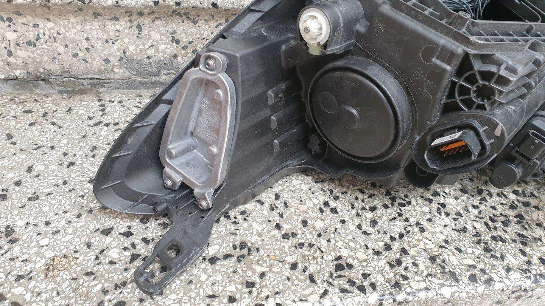 фото ориг. №4, Renault kadjar полный светодиод европа светодиоды 100% рабочий!!