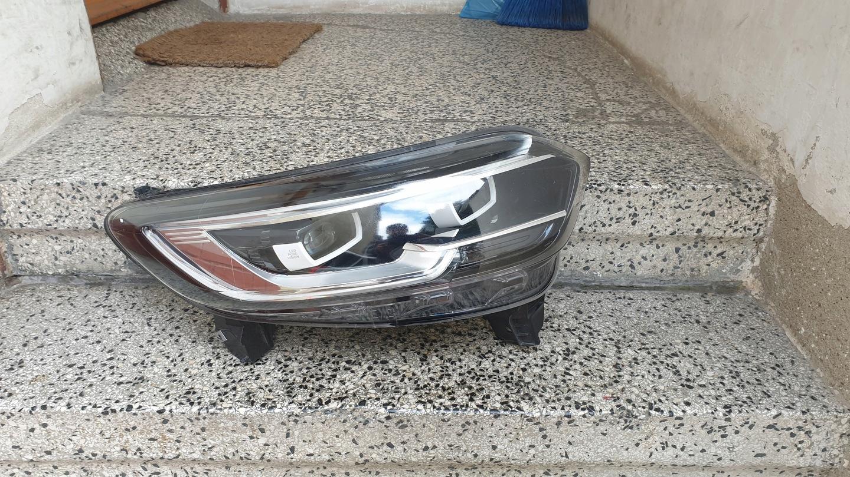 фото ориг. №0, Renault kadjar полный светодиод европа светодиоды 100% рабочий!!
