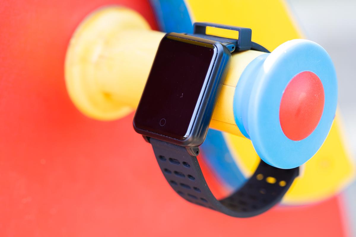 Xblitz Hmotnosť dotykových hodiniek