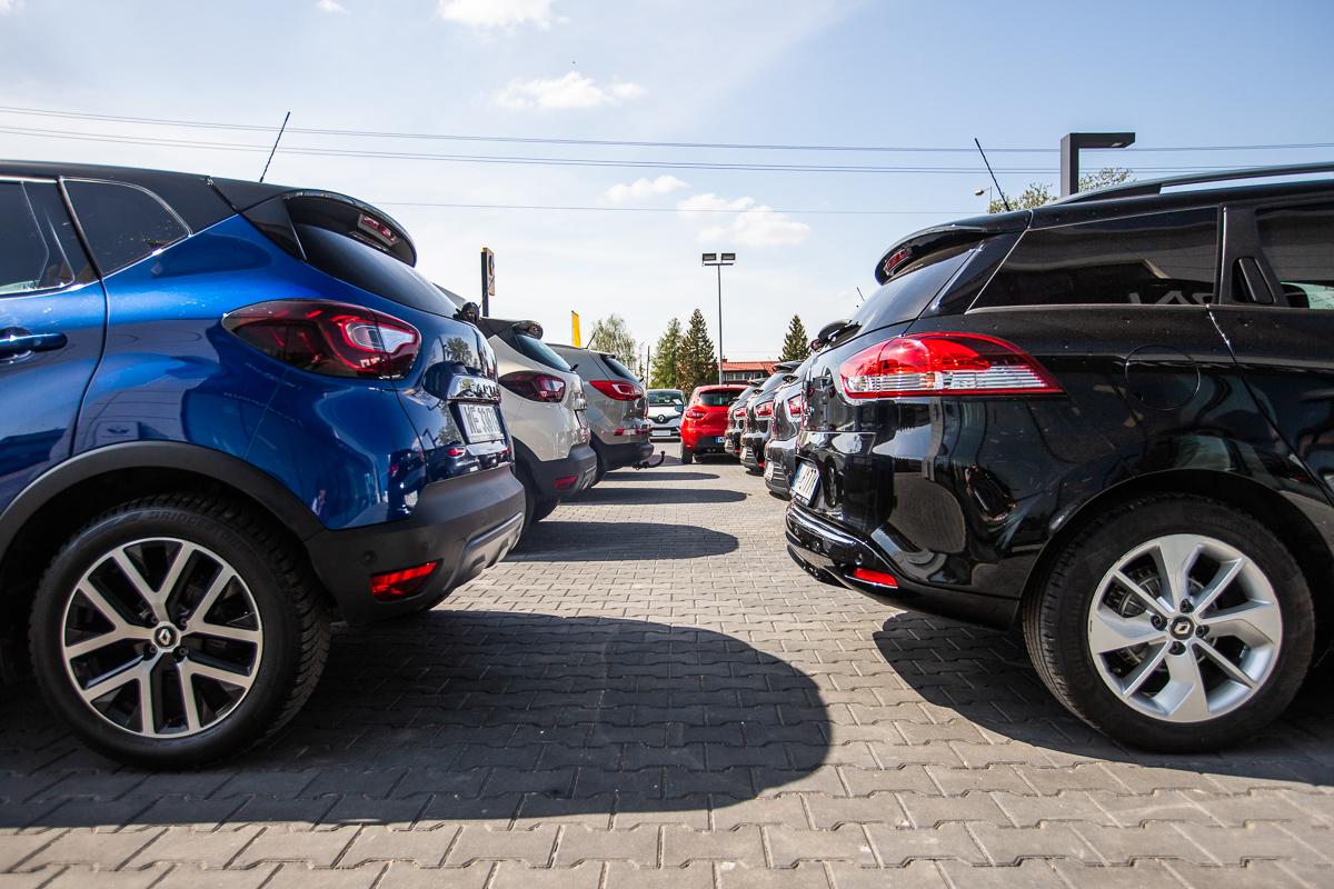 Renault Selection Uzywane Z Gwarancja Allegro Pl