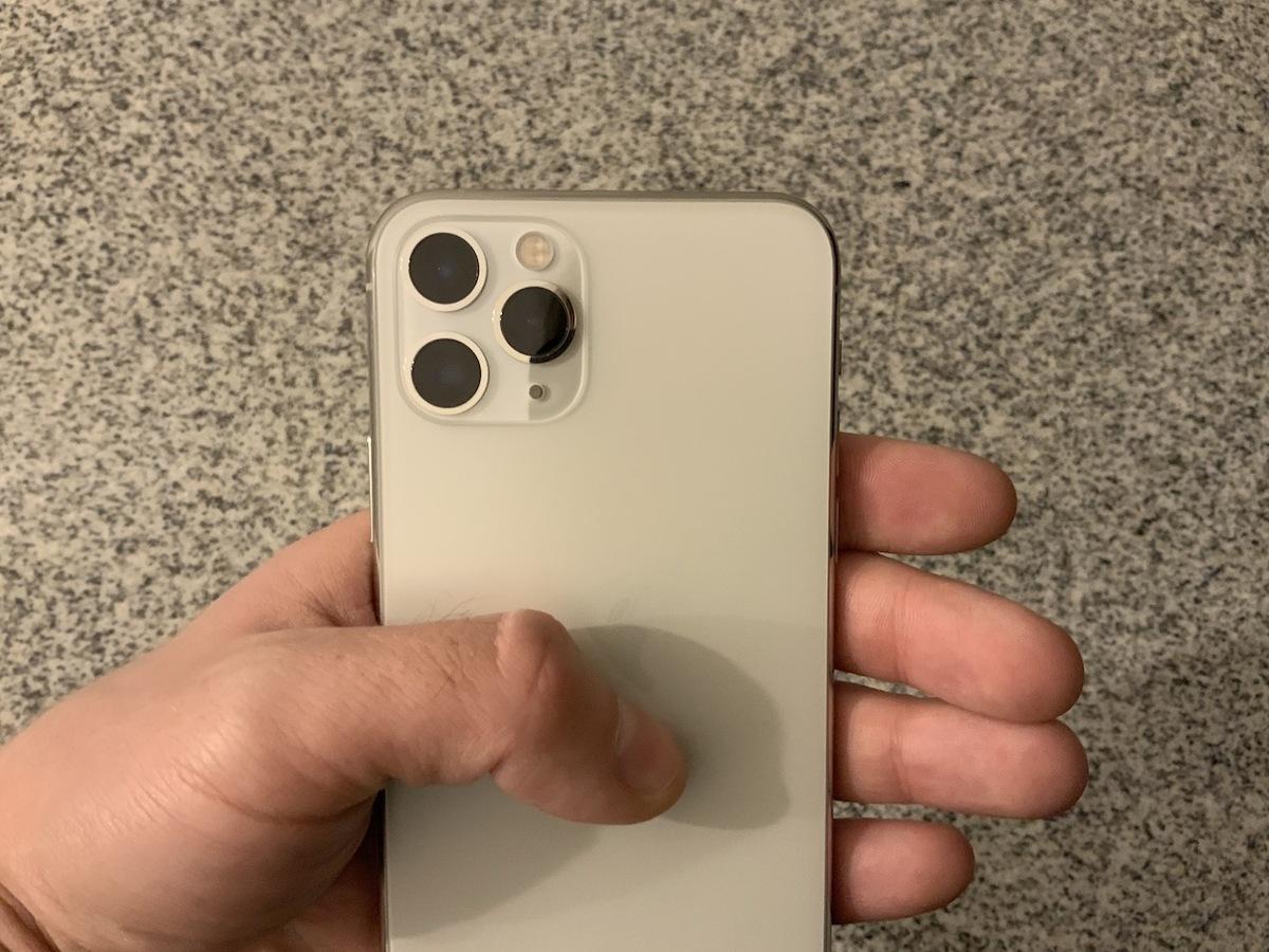 iphone pro 11 34