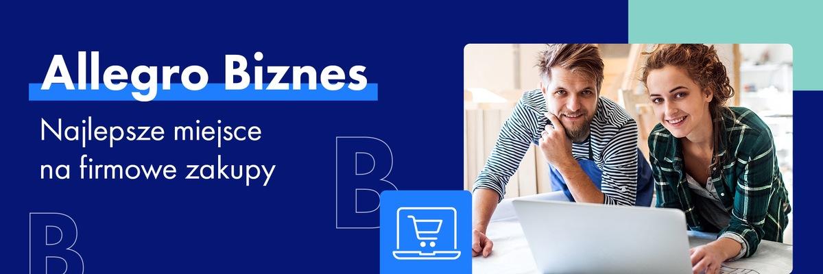 Allegro Biznes Tu Kupuja I Sprzedaja Przedsiebiorcy Aktualnosci Allegro
