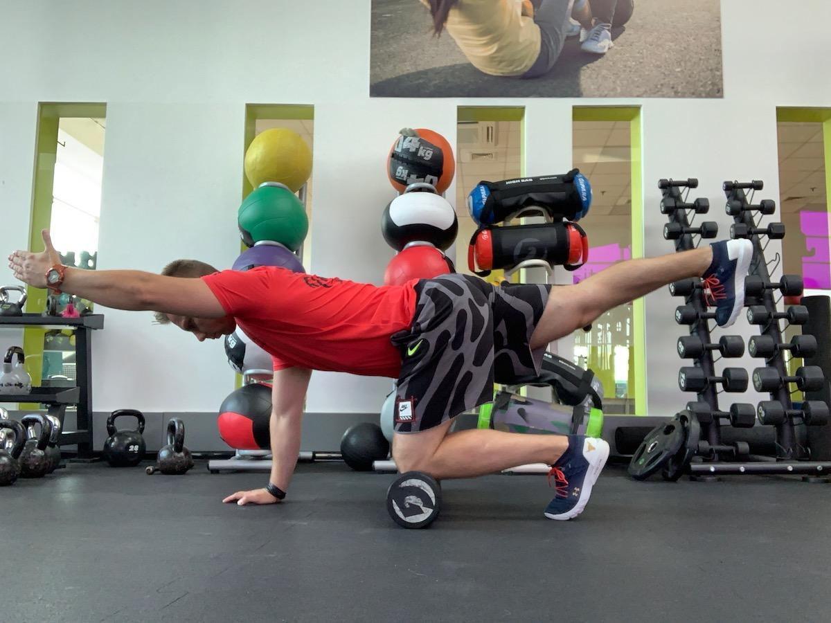 10 8 cvičení na kolieskových korčuliach