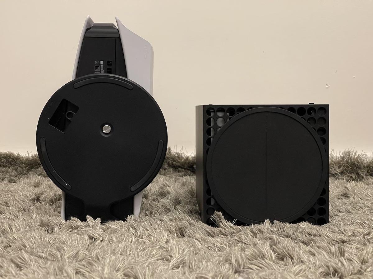 playstation 5 kontra xbox series x vs ps5 4 specyfikacja