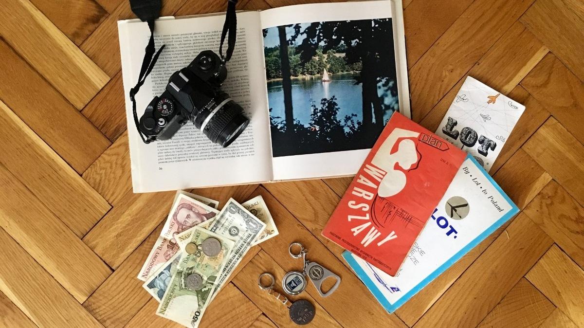 cestovný ruch v PRL