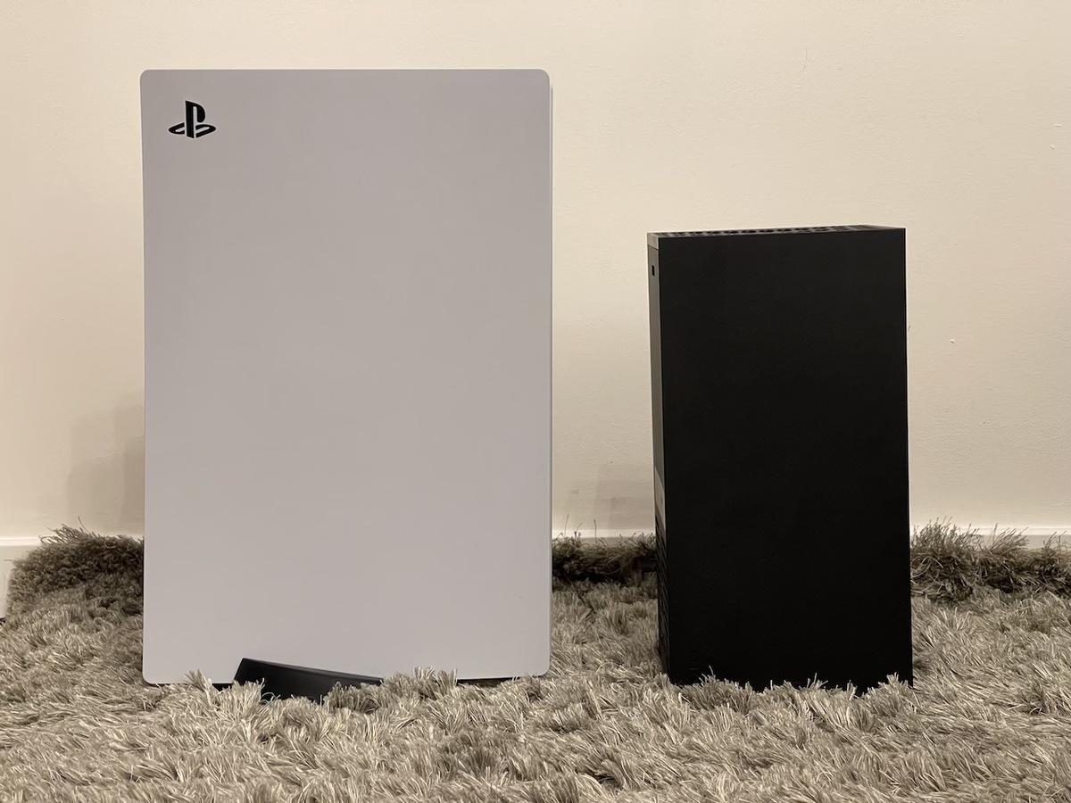 playstation 5 kontra xbox series x vs ps5 3 bok