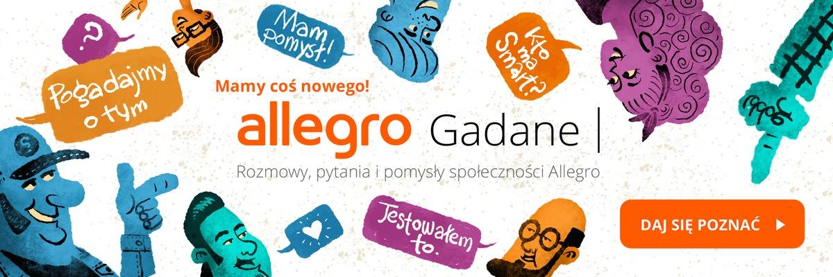 Co To Jest I Jak Dziala Spolecznosc Allegro Gadane Pomoc Allegro