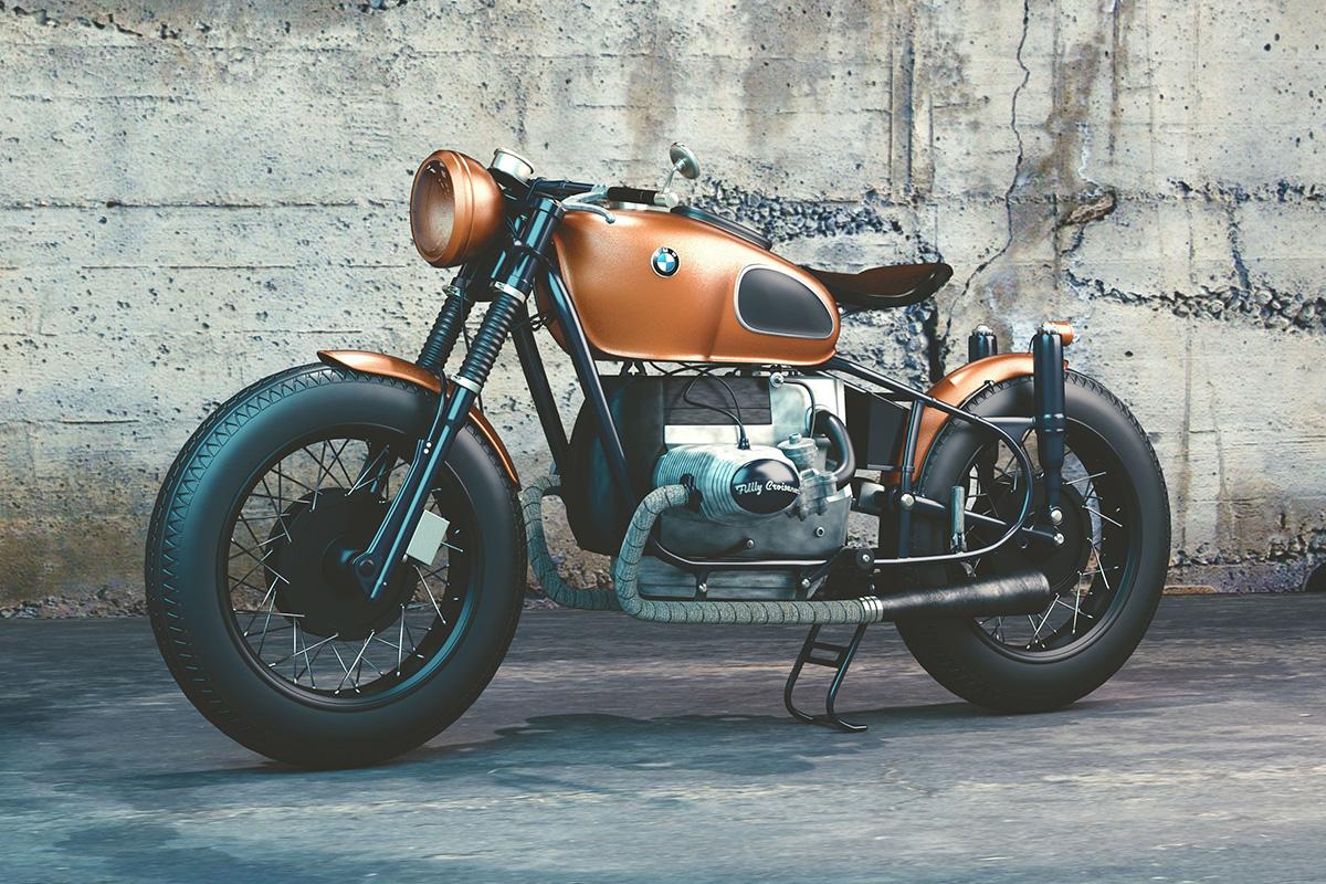Moda Na Przerobki Ile Kosztuje Przerobienie Motocykla Na Cafe Racera Allegro Pl
