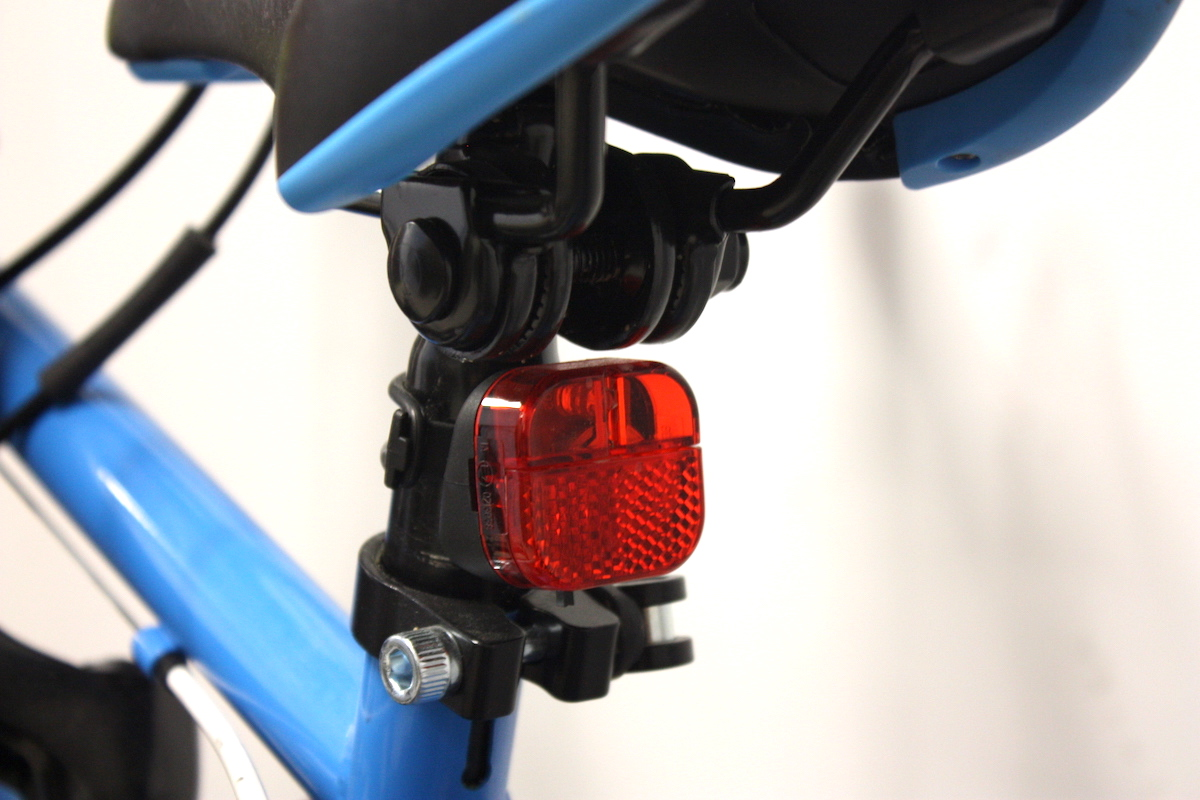 osvetlenie bicykla