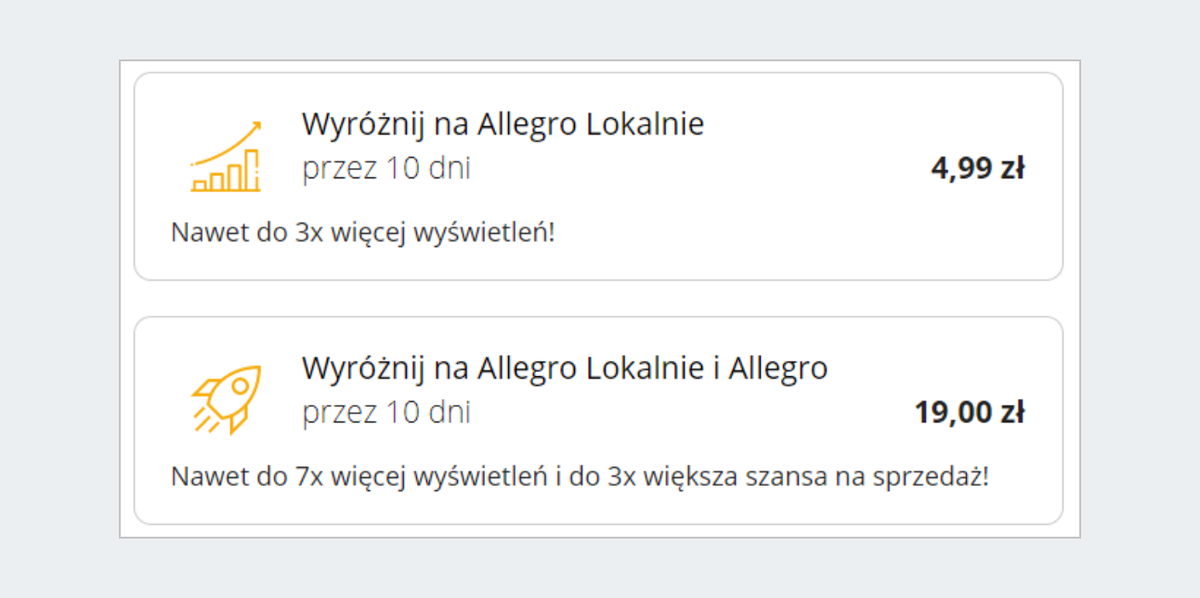 Jak Grupujemy Oferty Z Tym Samym Produktem Produktyzacja Dla Sprzedajacych Allegro