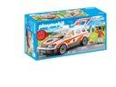 Playmobil City Life Samochód ratowniczy 70050