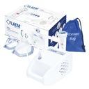 Inhalator pnematyczno-tłokowy FLAEM 4Neb Marka Inna marka