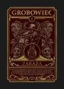 Grobowiec 1. Zaraza ISBN 9788377313732