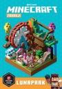 Minecraft Zbuduj! Lunapark Stephanie Milton