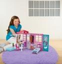 Barbie Przytulny domek dla lalek FXG54 Wysokość produktu 45.7 cm