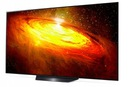 Telewizor OLED LG 55BX3 55 4K Smart TV HDR Typ telewizora OLED
