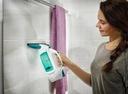 Odkurzacz do szyb Leifheit 51003 Dry&Clean Wyposażenie dodatkowe drążek myjka