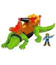 Fisher-Price Kroczący Krokodyl i Pirat Hak DHH63