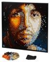 Lego Art The Beatles 31198 Płeć Chłopcy Dziewczynki