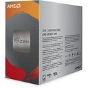 Procesor AMD Ryzen 5 3600 3,6GHz BOX 100000031BOX Model procesora Ryzen 5 3600